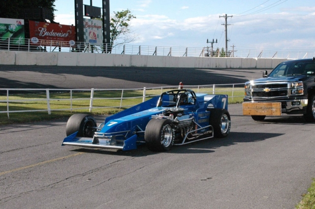 oswego speedway supermodified racing