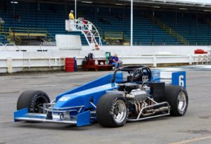 Pat Lavery Supermodified Racing