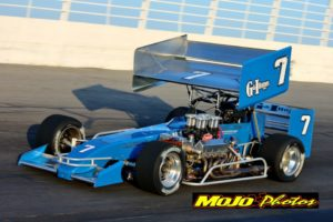 Sitterly running the Nicotra 7 with ISMA at Oswego in 2013